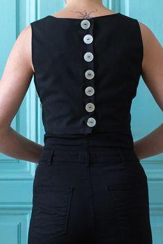 Vest, Jackets, Blouses, Shopping, Button, Tops, Dresses, Women, Style
