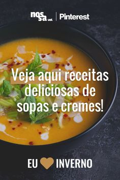 Soup Recipes, Healthy Recipes, No Carb Diets, Curry, Food And Drink, Low Carb, Yummy Food, Snacks, Creme