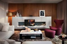 Modern Home Interior Design Pictures (8)