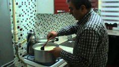 evde kaşar peyniri yapımı 2