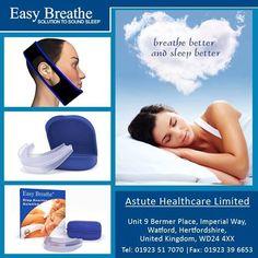 Breathe #Better and #Sleep #Better...