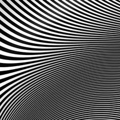 AbstractLines by Alan De Cecco, via Behance
