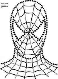 Spiderman - Visit to grab an amazing super hero shirt now on sale! String Art Templates, String Art Patterns, Nail String Art, String Crafts, Art Spiderman, Dot Art Painting, Paper Embroidery, Pin Art, Card Patterns