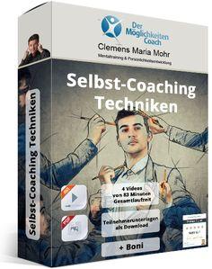 Selbst-Coaching Techniken