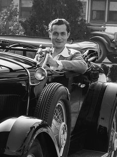 Robert Montgomery, 1929
