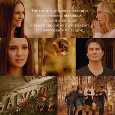 36 Likes, 0 Comments - Welcome To The World Of TVD/TO (@tvd.to_world) on Instagram