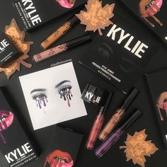 d78a7c3e5d7 @kyliecosmetics: What are your favorites from the Fall Collection?  @lapetitechicmommy Discount Makeup