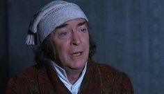 Michael Caine - A Muppet Christmas Carol - 1992