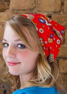 Kissed by Style - Quick Change Headscarf - Quick Change Wendekopftuch bei uns im Shop erhältlich http://kissedbystyle.de/