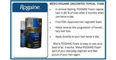 Hair Growth Tips – Does Rogaine Work?