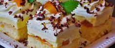 Dezerty Archives - Page 2 of 55 - Báječné recepty Lidl, Cold Brew, Tiramisu, Cheesecake, Deserts, Sweets, Ethnic Recipes, American, Pastries