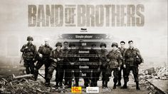 band of brothers - Google Search