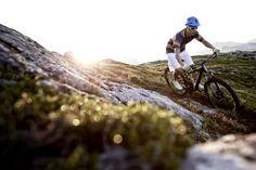 Stevens Bikes – catalogue shot in Norway Mtb Bike, Norway, Hiking Boots, Shots, Adventure, Outdoor, Google, Outdoors, Atv