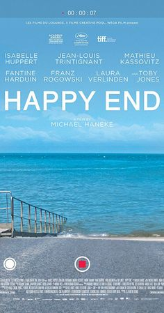 Directed by Michael Haneke.  With Isabelle Huppert, Jean-Louis Trintignant, Mathieu Kassovitz, Fantine Harduin. A drama about a family set in Calais with the European refugee crisis as the backdrop.