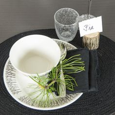 Pentik is an international interior design retailer, who wants to bring northern beauty and cosiness to homes. Table Arrangements, Place Cards, Table Settings, Interior Design, Tableware, Inspiration, Ideas, Desk Arrangements, Nest Design