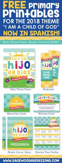SageWood Ave. Designs – LDS Inspired Printables