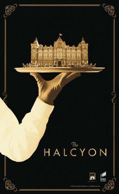 Алкион The Halcyon