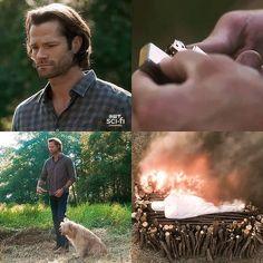 Supernatural Finale, Supernatural Actors, Supernatural Seasons, Sam Winchester, Winchester Brothers, Castiel, Scifi Channel, Emotionally Unstable, Jensen Ackles Jared Padalecki