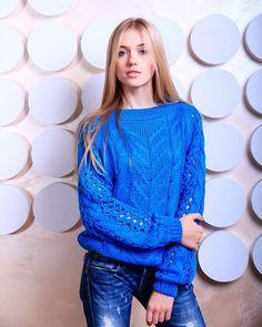 Осень не за горами! Отличные идеи свитеров с примерными схемами. | Карантинная вязальщица | Яндекс Дзен