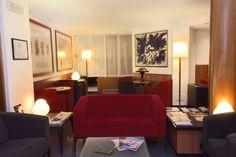#reception #hotel #carlyle #milano #brerahotels