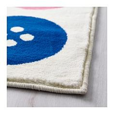 ikea tstrup rug low pile the thick pile dampens sound and provides