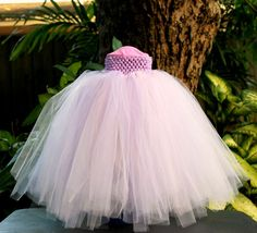 How To Make A Tutu (For Less Than $5) - You Can Too!