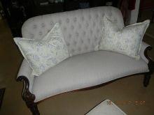 Renaissance Antiques, Furnture & Home Decor Victorian Fashion, Love Seat, Lounge, Couch, Antiques, Store, Furniture, Home Decor, Chair