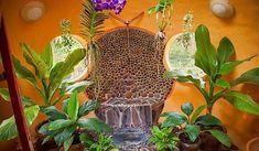 Der Globetrotter Steve Areen baut sich ein wunderschönes Haus für 9.000 Dollar in Thailand