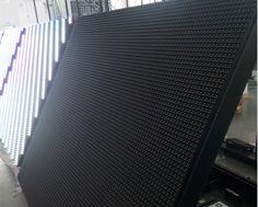 Portable LED Sign-Trailer LED Display