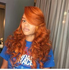 Hair Company- IG: @tracesoffiji