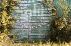 do I still exist to youquote submitted from new zealand // banner & photography by peytonfulford