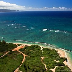 Kanaha Beach Park ~ we were here on our recent Maui vacation.