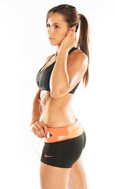 flip belt | work out accessory