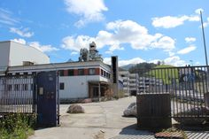 Gipuzkoa - Fabrica de jabones