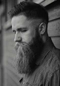 The Beard & The Beautiful -0168