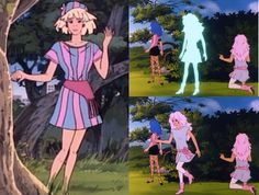cartoons tv shows cartoons jem The Backwards Logic Of quot;Jem And The Hologramsquot; Best 80s Cartoons, Watch Cartoons, Jem Cartoon, Cartoon Characters, Gem And The Holograms, Jem Et Les Hologrammes, Teal Pumpkin Project, Nostalgia, 1980s Childhood