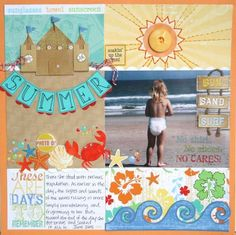 Taniawillis's Gallery: summer *NEW LYB*