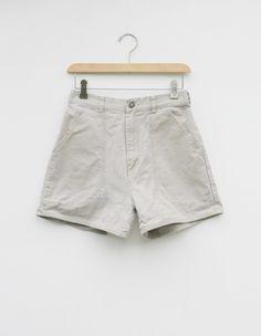 Vintage Hiking Shorts — Everything Golden