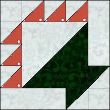 Block of the Day for July 14, 2015 - Bread Basket
