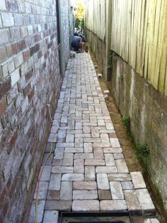 Building materials that are good for you to live with, good for builders to work with and less bad for landfill. Building Materials, Eco Friendly, Sidewalk, Garden, Google, Construction Materials, Garten, Side Walkway, Sidewalks