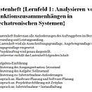 ebook-Leseprobe: Lastenheft Pflichtenheft Spanwinkel Werkstueck Begriffe-Definitionen kaufen bei Hood.de
