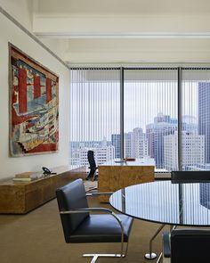 Gallery of American Enterprise Group National Headquarters Renovation / BNIM - 9