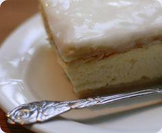 Gry´s Kjøkkenskriverier: Napoleonskake