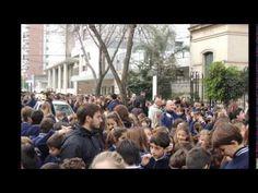Procesion   90 años - Colegio San Jose - Hnos Maristas (Pergamino)