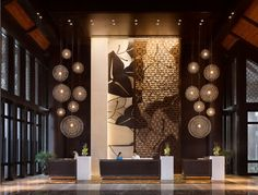 Hilton Wenchang by HBA Design