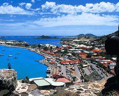 St Martin/Sint Maarten -will be my new home in a few weeks!