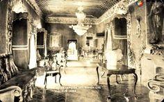 Fotos de Puebla, Puebla, México: Interior de la Casa del Alfeñique