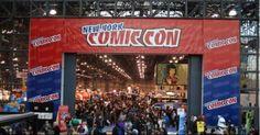 New York Comic Con Recap – Stories from the Con