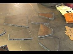 Tips for Freehand Plasma Cutting Shapes and Designs - YouTube