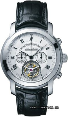 Buy online and save on brand new Audemars Piguet Jules Audemars Tourbillon Chronograph White Gold 43 mm Mens Watch Tag Heuer, Cartier, Harry Winston, Stylish Watches, Luxury Watches For Men, Fine Watches, Cool Watches, Men's Watches, Wrist Watches